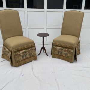 Photo of Unique Dining Chairs