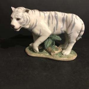 Photo of Lot 242: Chinese Zodiac - Year Of The Tiger #8465