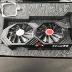 XFX GRAPHICS CARD 501-628-1512