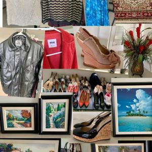 Photo of Huge Garage Sale to Benefit Animal Rescue