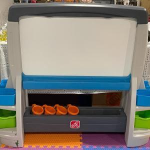 Photo of Jumbo Art Easel for Kids