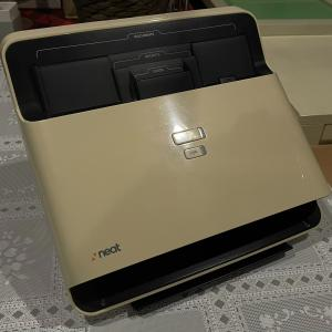 Photo of NeatDesk Digital Scanner