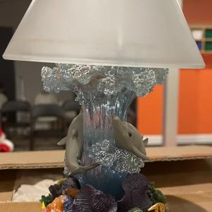 Photo of Sea World Aquarium Candle Holder