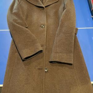Photo of Women's Wool Coat