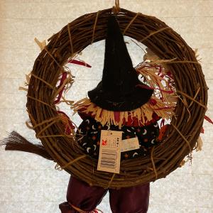 Photo of Witch Wreath