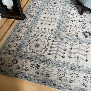 Photo of Large Persian rug