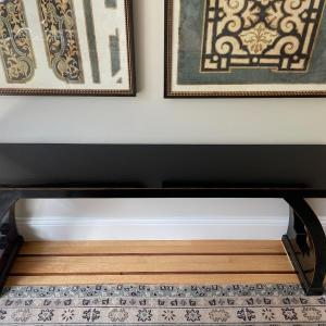 Photo of Console Table Gump's