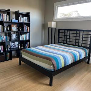 Photo of Crate & Barrel Zen Bed