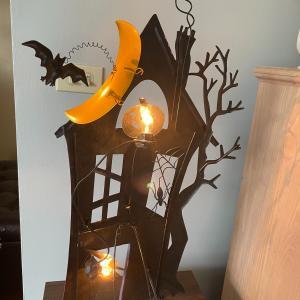 Photo of Halloween Metal House