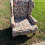 *****FREE **** High Back Chair