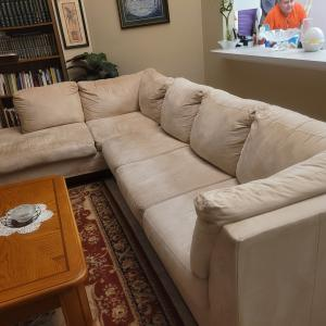 Photo of Sectional