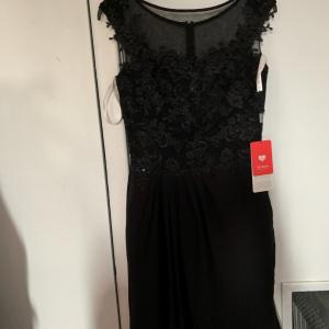 Photo of Dresses sizes 4 & 6   $75 each paid $150 and couldn't return