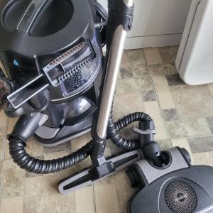 Photo of Rainbow vacuun cleaner