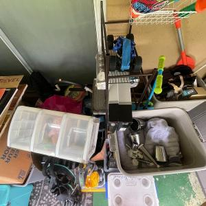Photo of Huge yard sale/ estate storage clean out