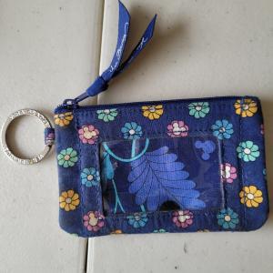 Photo of Vera Bradley coin purse