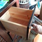 Progressive Furniture Chest of Drawers $100.00