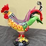 Poultry in Motion Mardi Gras