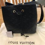 Louis Vuitton. Handbag
