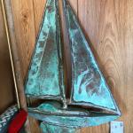 Sailboat Wind Vane