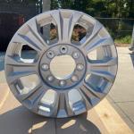 18 inch Aluminum Wheels