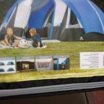 Brand New 10 Person Camping Tent