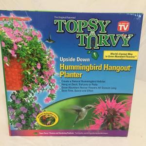 Photo of Tipsy Turkey Humming