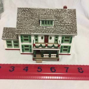 Photo of Sarah's Maine Home