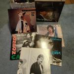 Lot 264: Vintage Record Lot (As-Is)