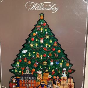 Photo of Williamsburg Advent Calendar