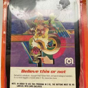 Photo of Vintage tape