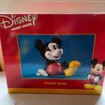Mickey bank
