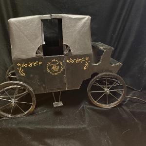 Photo of Muffy VanderBear Landau Carriage