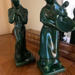 Vintage Royal Haeger Peasant Figurines