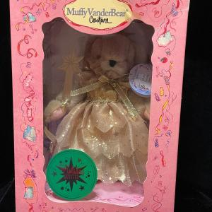 Photo of Muffy VanderBear Couture