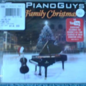 Photo of The Piano Guys