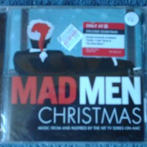 Photo of Madmen Christmas