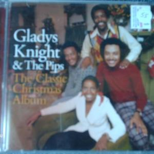 Photo of Gladys Knight & The Pips