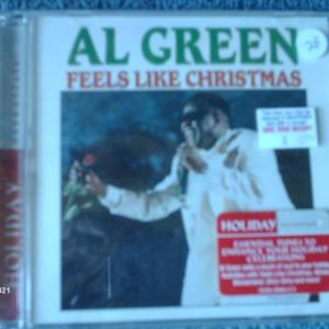 Photo of Al Green