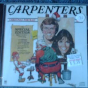 Photo of Carpenters