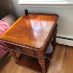 Side tables /2   (Price is for both
